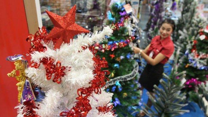 Sejarah dan Makna dari Pohon Natal Gunakan Cemara yang Dihias, Hidup Kekal dan Penuh Berkah