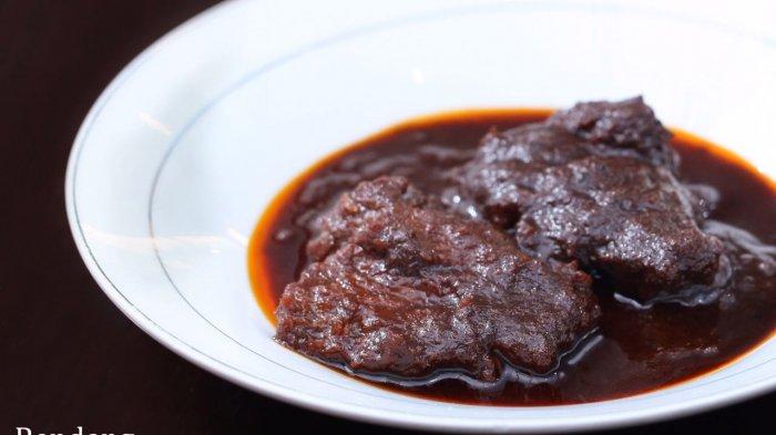 2 Resep Bikin Rendang Daging yang Praktis, Bisa Untuk Menu Berbuka Puasa hingga Sahur Puasa Ramadan