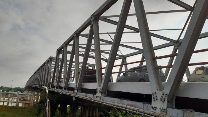 Jembatan Aurduri I Akan Direhab Tahun Depan, BPJN Anggarkan Rp15 Miliar