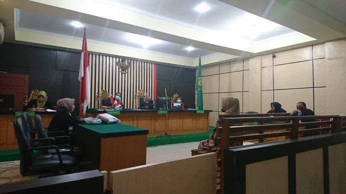 Tiga Terdakwa Kasus Narkotika Jenis Sabu Minta Keringanan Hukuman, Dituntut 6 Tahun Penjara