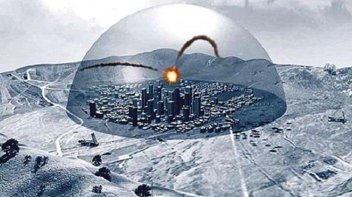 Sekali Lepaskan Iron Dome Israel Kucurkan Dana Rp 711 Juta, ini Kecanggihannya