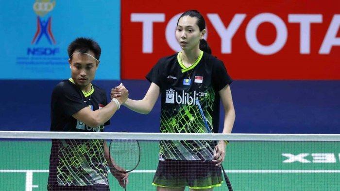 Daftar 3 Wakil Indonesia yang Berlaga  di Turnamen Bulutangkis India Open 2021
