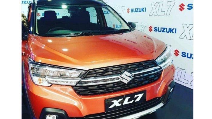 Extra Casback hingga Rp 4 Juta untuk Pembelian Mobil Baru Suzuki Ertiga XL7, Baleno, SX4 S-Cross