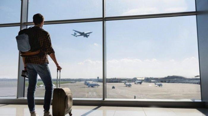 Ini yang Harus Diperhatikan Ketika Akan Naik Pesawat Saat PSBB Diberlakukan