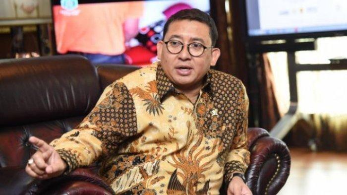 Fadli Zon Buka Suara Terkait Dua Pelaku Penyiraman Air Keras Novel Baswedan, 'Jangan Ditutupi'