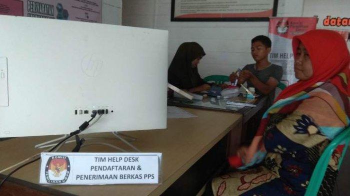 Penerimaan PPS di Tebo Ditutup, KPU Terima 1.114 Berkas Pelamar