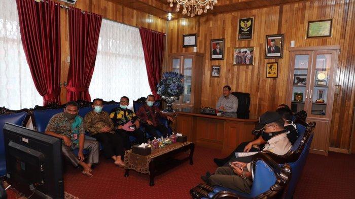 16 Ribu Warga Terdampak Covid-19 di Bungo Akan Terima Bantuan Pemerintah, Segini Jumlahnya