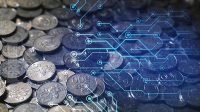 Ilustrasi pinjaman online