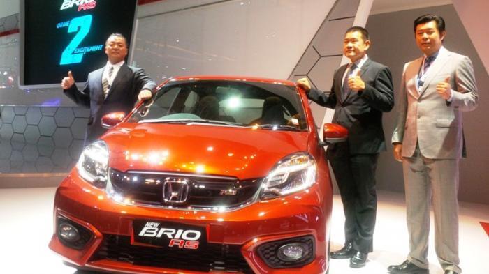 Diskon Akhir Tahun Mobil Honda Brio RS, Suzuki Ignis, Daihatsu Sirion Sampai Puluhan Juta Rupiah