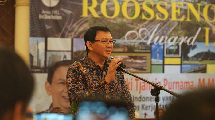 Ahok BTP Akan Hadir di Kongres V PDI-P, Prabowo Diundang, Ini Para Tokoh Nasional yang Rencana Hadir