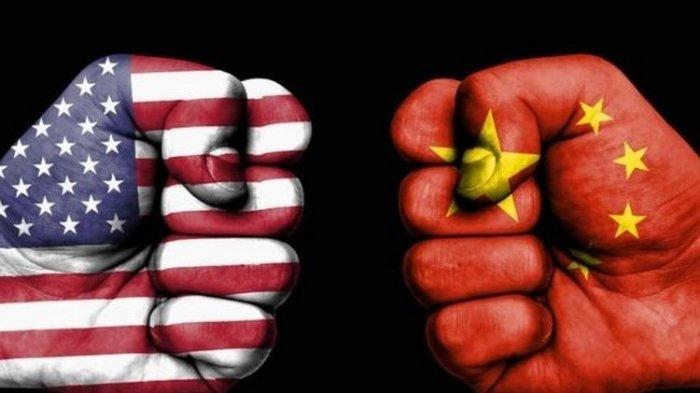 RIBUT-Ribut AS dan China Kembali Memanas, Pejabat Negara Masing-masing Saling Melontarkan Kecaman