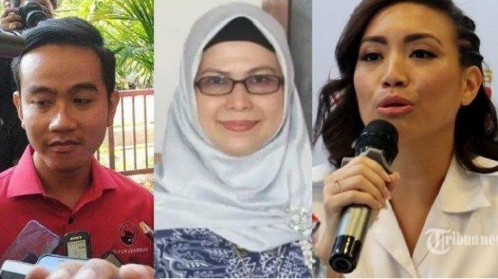 Selain Anak & Menantu Jokowi, Putri Maruf Amin-Keponakan Prabowo Juga Maju di Pilkada Serentak 2020