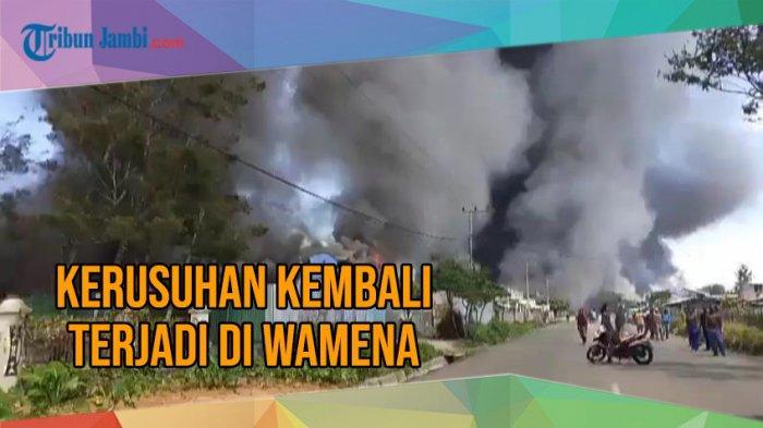 Terungkap Isi Hoaks Ujaran Rasial yang Picu Kerusuhan di Papua, 21 Orang Tewas di Lokasi