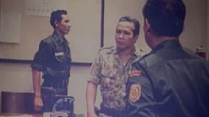 Dokumenter Langka! Sosok Pembunuh Jenderal TNI Dalam Tragedi Berdarah G30S/PKI Terekam Kamera Video