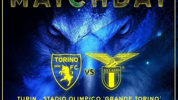 Siaran Langsung Torino vs Lazio, Maurizio Sarri Punya Catatan Bagus Lawan Torino