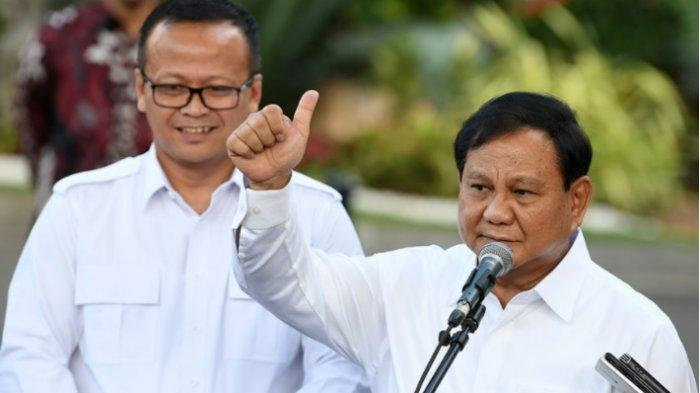 Prabowo Subianto Jadi Capres 2020 Terfavorit, Terungkap Kondisinya Versi Survei Indo Barometer