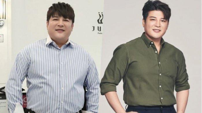 Penampilan Baru Shindong Super Junior Usai Diet Sukses Turunkan 17 Kg 'Ini Belum Selesai'