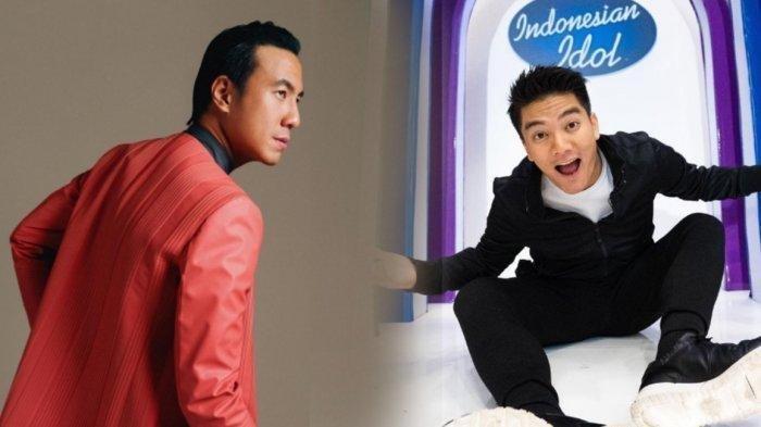 Cerita Daniel Mananta Putuskan Mundur dari Indonesia Idol dan Diganti Boy William, Terlalu Tua?