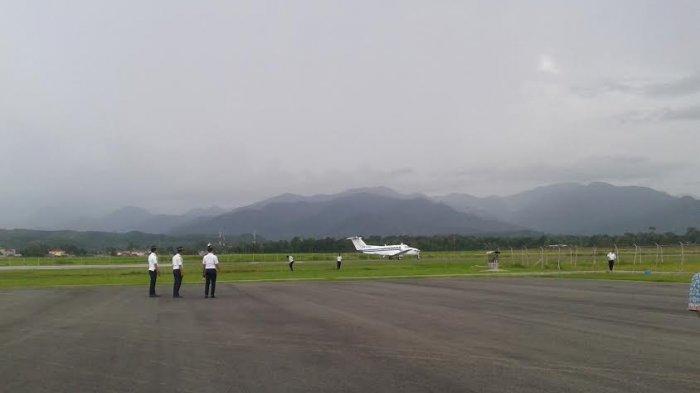 Bandara Depati Parbo