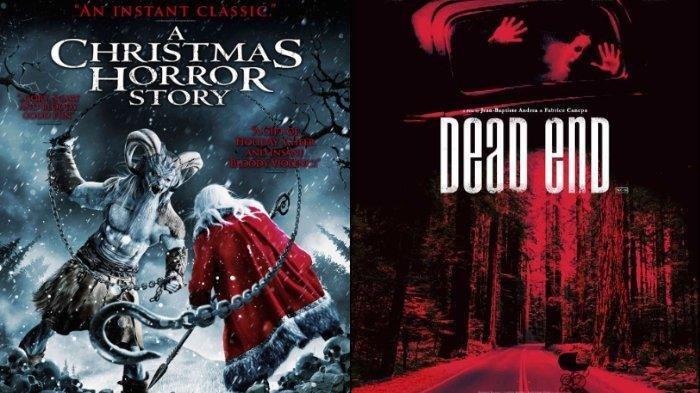 Film horor bertema Natal