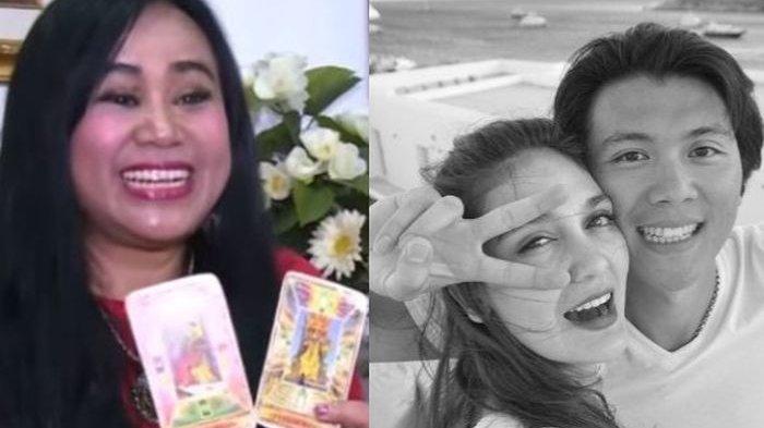 Wanita Ini Sebut Kalau Reino Barack Masih Terjebak Bayang-bayang Luna Maya Usai Nikahi Syahrini