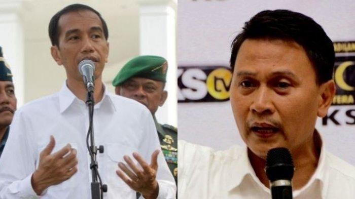 Bukan Tak Mau, Ini Penyebab Prabowo Enggan Ucap Selamat ke Jokowi, Mardani Ali Sera Hingga Sebut ini