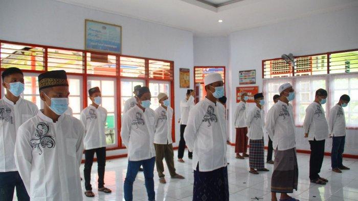 Ratusan Napi di Lapas Bangko Dapat Remisi di Idul Fitri 1442 H
