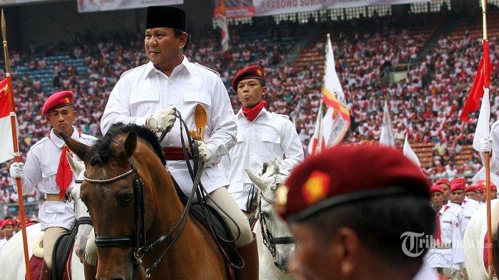 Hanya Ganjar Pranowo yang Sanggup Tandingi Prabowo, Voxpol Center Tunjukkan Peluang Anies dan Puan