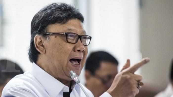 Tjahjo Bantah Ada Syarat untuk Perketat Caleg dalam RUU Pemilu