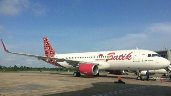 Dapatkan Diskon Tiket Pesawat 45 Persen ke 10 Destinasi Wisata Ini