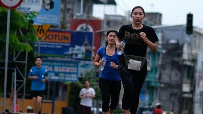 Hal-hal yang Perlu Diperhatikan Saat Berlari