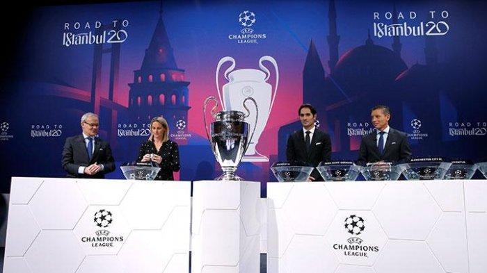 Ditunda, Ini Jadwal Baru Final Liga Champions dan Liga Europa, Bulan Juni?