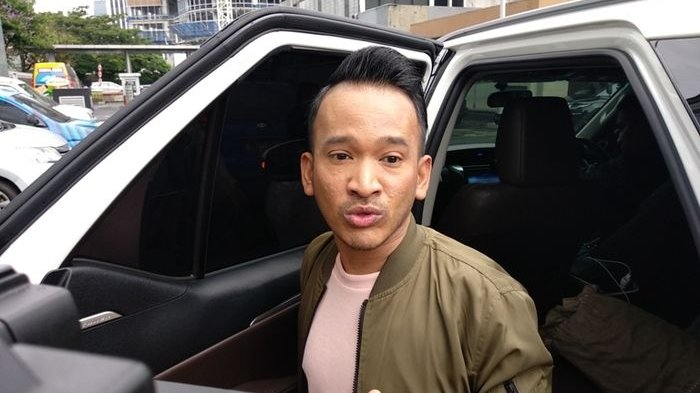 Ruben Onsu Tanggapi Kasus Prostitusi Artis,