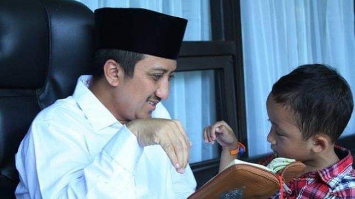 Unggah Pertemuan Habib Salim dan Abah Guru Sekumpul, Ustaz Yusuf Mansyur Tetap Panen Nyinyir Netizen