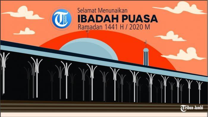 Jadwal Imsak dan Buka Puasa Tebo 26 April 2020 atau 3 Ramadhan 1441 H