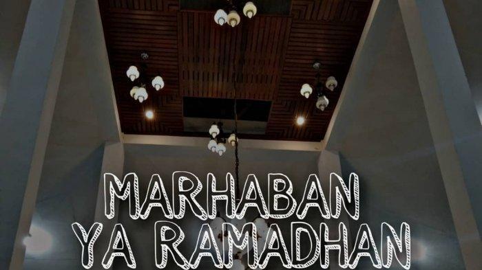 Sunah Puasa yang Dianjurkan Agar Ramadhan Penuh Berkah