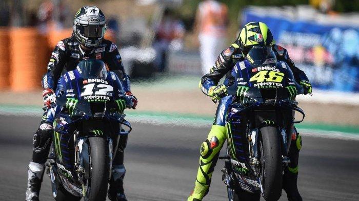 Jadwal Lengkap MotoGP Italia 2020, Marc Marquez Masih Absen? Live Streaming Siaran Langsung