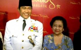Moga Soekarno tak Nelangsa di Alam Kubur Konsep Trisaktinya Diperdagangkan