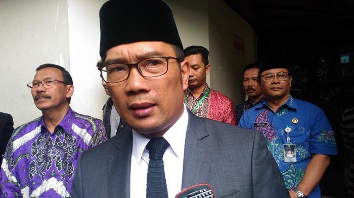Penolakan Halus Ridwan Kamil Saat Ditanyakan Namanya Masuk dalam Bursan Calon Presiden 2024