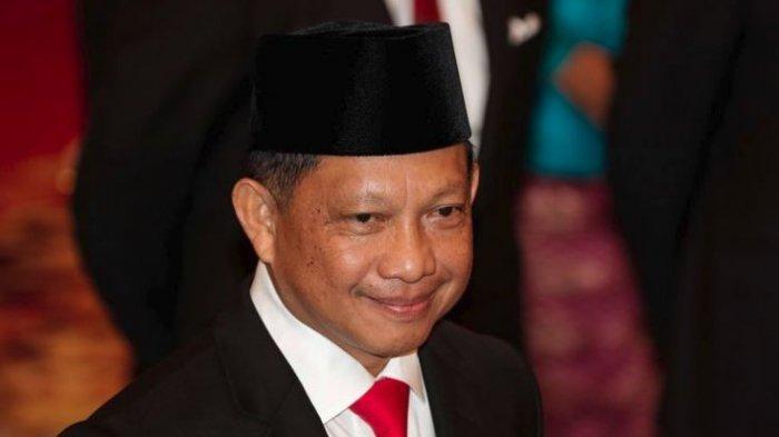PERCAKAPAN Ajudan Jokowi & Mendagri Tito Karnavian di Kaimana 'Bocor':Begini Isi Dialog yang Viral
