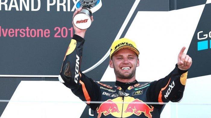 Kejutan di 3 Besar! Klasemen MotoGP Terbaru setelah Brad Binder Juara di Ceko