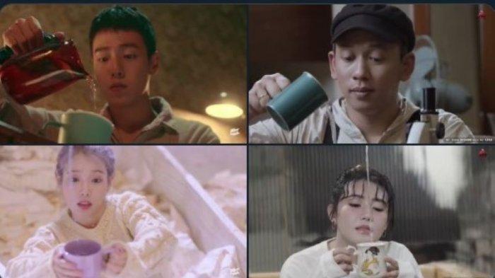 Via Vallen Langsung Take Down Video Klip yang Dituding Plagiat Konsep IU Setelah Dihujat Fans K-Pop