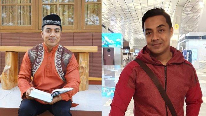 Tiru Rasulullah, Ustaz Riza Muhammad Perbanyak Ibadah Sunah Jelang Puasa Ramadhan
