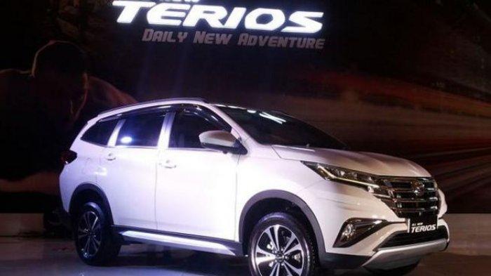Mobil Bekas di Bawah Rp 100 Juta - Mazda, Daihatsu Terios, Sirion Tahun Muda