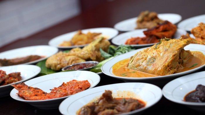 Tips Tetap Sehat saat Lebaran, Tak Takut BB Naik Meski Makan Rendang hingga Opor Ayam
