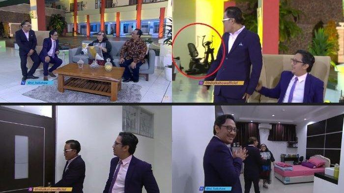 Super Mewahnya Kamar Rehabilitasi Nunung di RSKO Cibubur, Digrebek Sule dan Andre Taulany