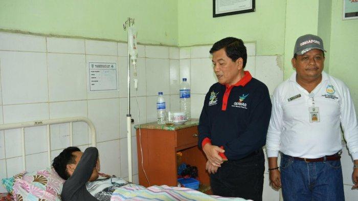 Jumlah Penderita TBC di Jambi Terus Meningkat, Hubungi Nomor Ini Jika Ada Penderita