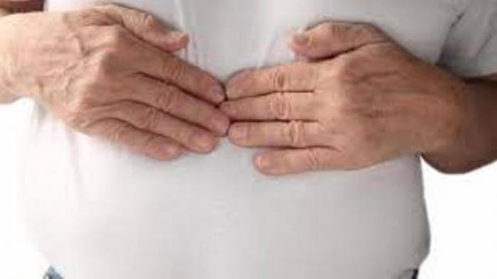 Alami Perut Kembung? Waspada Sakit Kelainan Jantung, Infeksi atau Bisul Lambung