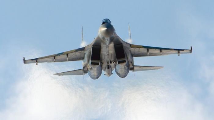 Rusia Siap Pasok 11 Jet Tempur Sukhoi S-35 ke Indonesia