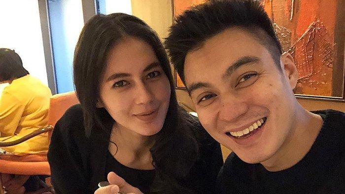 Tukang Laundry Sampai Gemetar Terima Uang dari Baim Wong, Suami Paula Verhoeven Lakukan Hal Ini